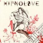 Hypnolove - Eurolove cd musicale di HYPNOLOVE