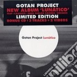 LUNATICO/Ltd.Ed.2CD cd musicale di GOTAN PROJECT