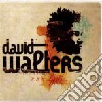 David Walters - Awa cd musicale di DAVID WALTERS
