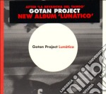 Gotan Project - Lunatico cd musicale di GOTAN PROJECT