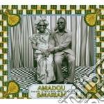 BEST OF cd musicale di AMADOU & MARIAM