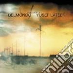 INFLUENCE cd musicale di BELMONDO-YUSEF LATEE