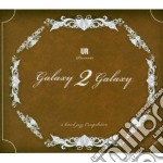 Galaxy 2 Galaxy - A Hitech Jazz Compilation cd musicale di GALAXY 2 GALAXY