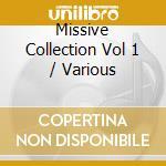 Collection 01 missive cd musicale di Artisti Vari