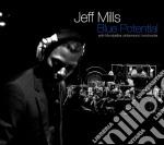 BLUE POTENTIAL+DVD cd musicale di MILLS JEFF