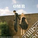 SUPERHEROES CRASH cd musicale di OMR