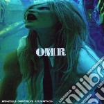 Omr - Side Effects cd musicale di OMR