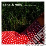 Cake & Milk - Summers Of Love In Paris cd musicale di ARTISTI VARI