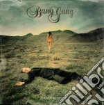 SOMETHING WRONG - CD+DVD cd musicale di BANG GANG
