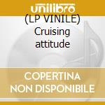 (LP VINILE) Cruising attitude lp vinile di Dimitri from paris