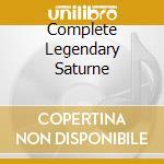 COMPLETE LEGENDARY SATURNE cd musicale di RENAUD HENRI ORCHEST