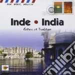 India cd musicale
