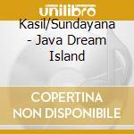 Java cd musicale di Air mail music