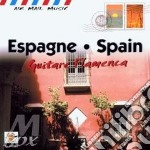 V/A - Spain-Guitare Flamenca cd musicale di Air mail music