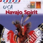 Usa * navajo spirit cd musicale di Air mail music