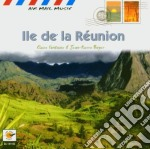 Ile de la reunion cd musicale di Air mail music