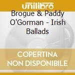 Ballate irlandesi cd musicale di Air mail music