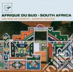 V/A - South Africa-Soweto Calli cd musicale di Air mail music