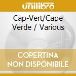 V/A - Cap-Vert/Cape Verde cd musicale di Air mail music