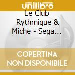 Le Club Rythmique & Miche - Sega De La Reunion cd musicale di Air mail music