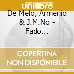 Fado - instrumental cd musicale di Air mail music