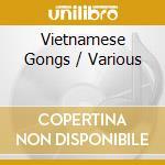 Gongs du vietnam cd musicale di Air mail music