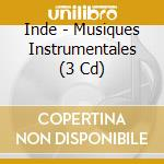 India-inde cd musicale