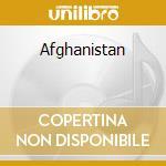 Afghanistan cd musicale