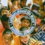 Ninne nanne dal mondo cd musicale di Artisti Vari