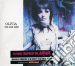 Olivia - The Lost Lolli cd musicale