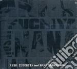 Nana - Anna Tsuchiya Inspi' Nana - Black Stones cd musicale