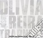 Nana - Olivia Inspi' Reira - Trapnest cd musicale