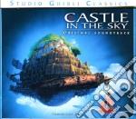 Castle In The Sky cd musicale di Hayao Miyazaki
