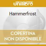 Hammerfrost cd musicale di Land Nomans