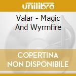 Magic and wyrmfire cd musicale