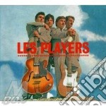 INTEGRALE cd musicale di LES PLAYERS + 3 BT