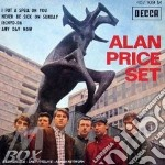 ALAN SET PRICE (MINI CD) cd musicale di PRICE ALAN SET