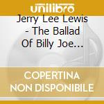 JERRY LEE LEWIS cd musicale di LEWIS JERRY LEE