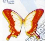 FRAGILE SUNRISE cd musicale di LARSON JEFF