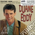 GUITAR MAN cd musicale di EDDY DUANE