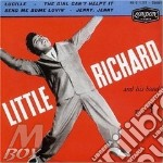 Little Richard & His Band - Ep N¦ 3 cd musicale di LITTLE RICHARD & HIS