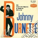 EP cd musicale di BURNETTE JOHNNY
