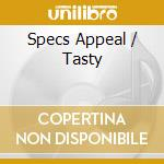 SPECS APPEAL / TASTY cd musicale di SHADOWS