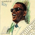 A portrait of... cd musicale di Ray charles (+ 5 b.t