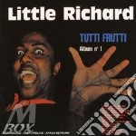 Tutti frutti cd musicale di Little richard + 4 b