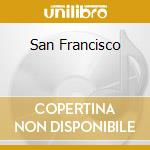SAN FRANCISCO cd musicale di MCKENZIE SCOTT