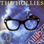 BUDDY HOLLY + 2 BONUS TRACKS cd musicale di HOLLIES