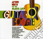 Arthur Smith & His Cracker Jacks - Guitar Boogie cd musicale di Arthur Smith