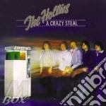 A CRAZY STEAL + 1 BONUS TRACK cd musicale di HOLLIES