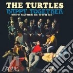 Happy together cd musicale di The turtles + 9 b.t.